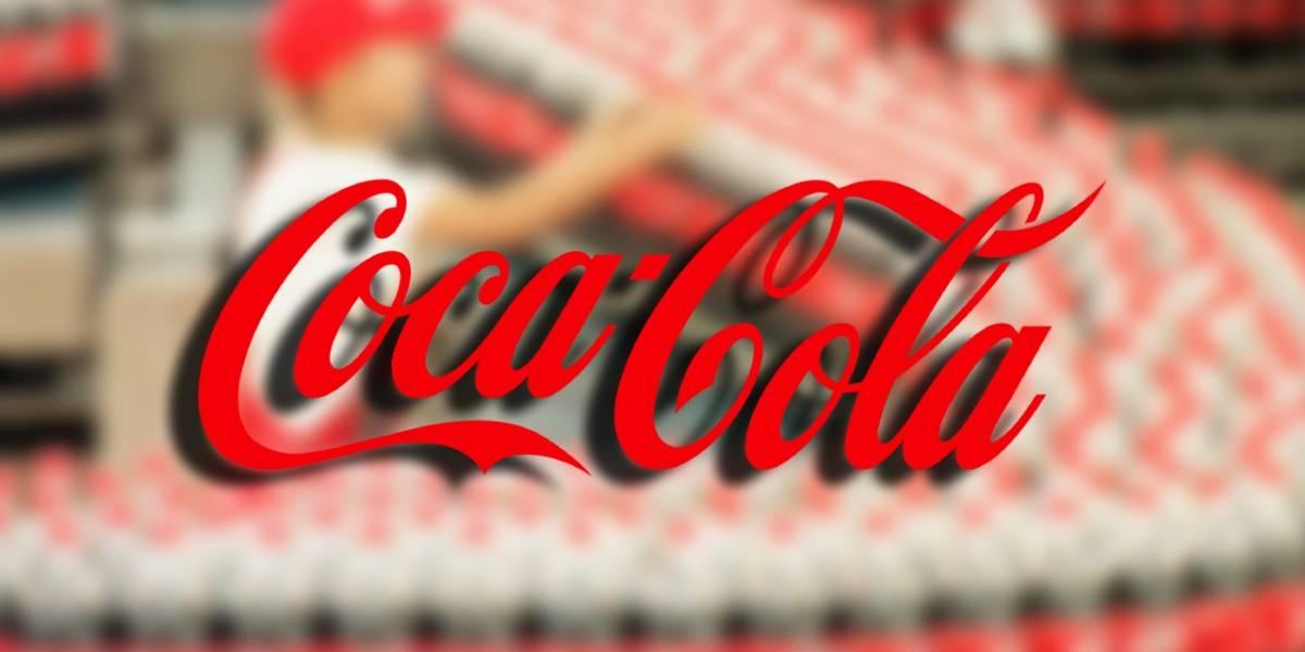 México: Coca-Cola sugiere que botellas de refresco deben fabricarse con plástico reciclado