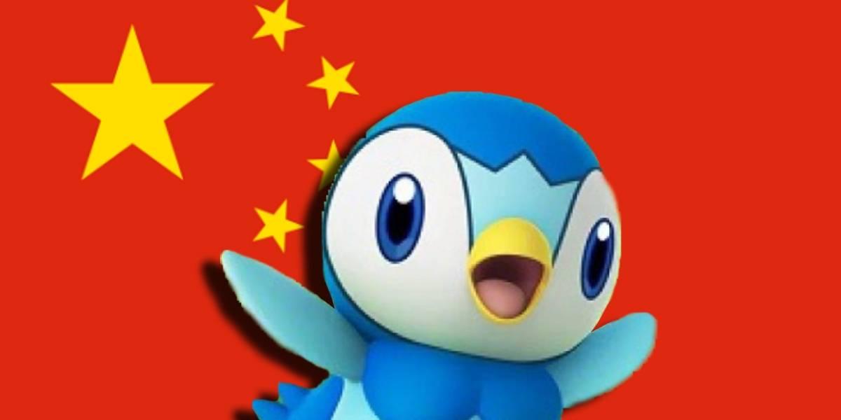 Manifestantes chinos usan Pokémon Go para reunirse sin levantar sospechas