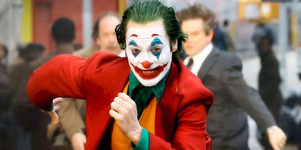 Joaquin Phoenix ya es favorito para ganar un Premio Óscar por Joker