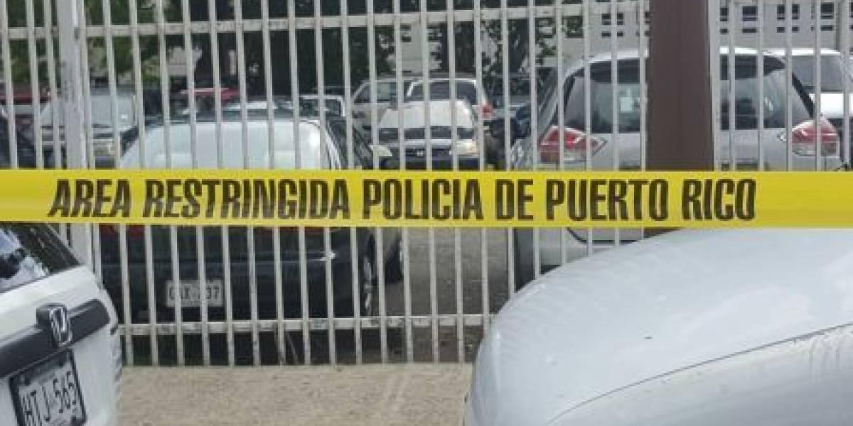 Reportan asesinato en Juncos