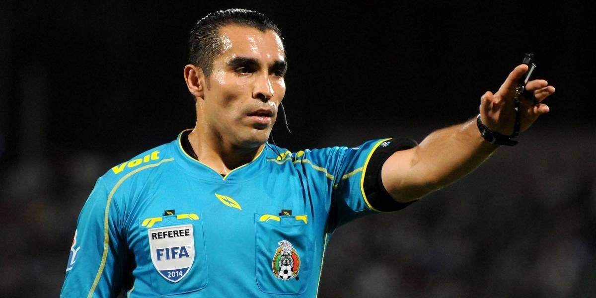 No me dieron la oportunidad de ser el entrenador: Marco Antonio Rodríguez