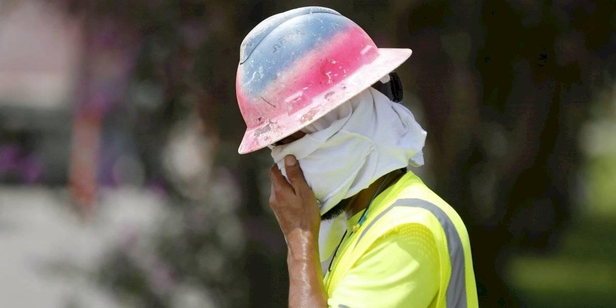 Emplearán sobre 700 personas en la industria de la construcción