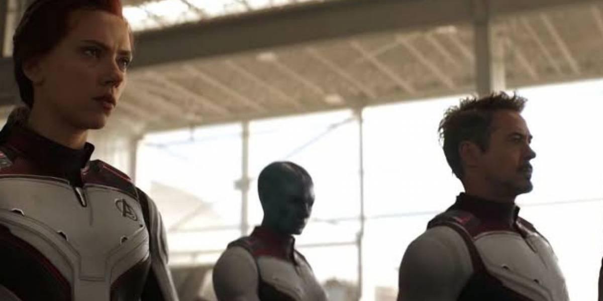 Avengers Endgame: Los Vengadores consideraron viajar al año 2988 por un extraño motivo
