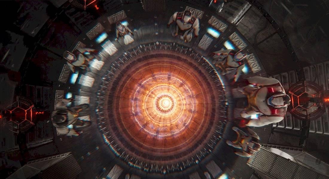 Avengers Endgame: Los Vengadores consideraron viajar al año 2988 por un extraño motivo Internet