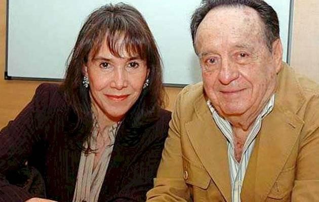 Florinda y Roberto
