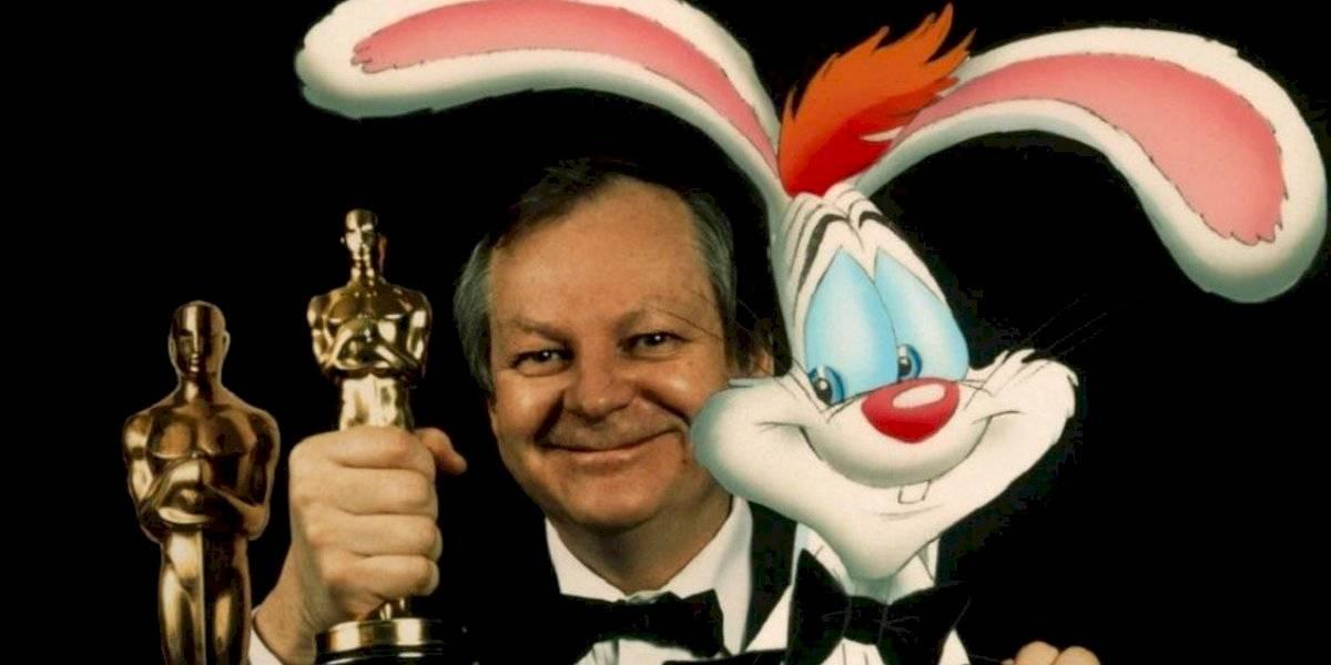 Muere el creador de Roger Rabbit, Richard Williams, a los 86 años