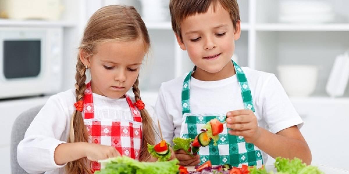 Pese a la obesidad galopante, los padres creen que alimentación de sus hijos es mejor que la de ellos cuando niños
