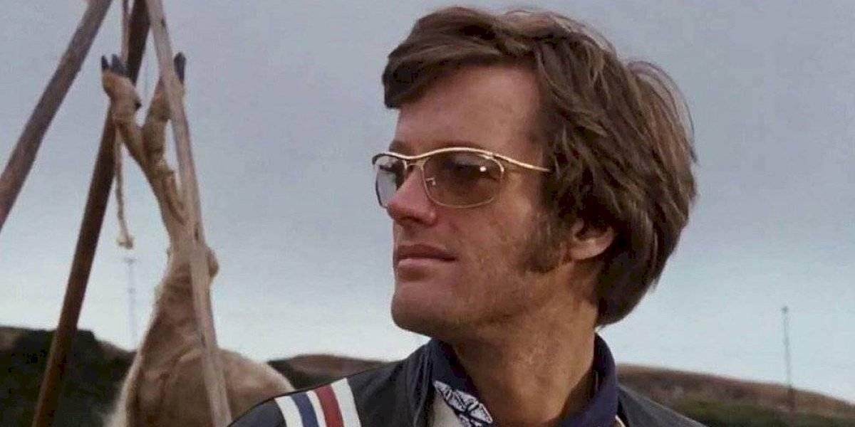 Aos 79 anos, morre o ator Peter Fonda