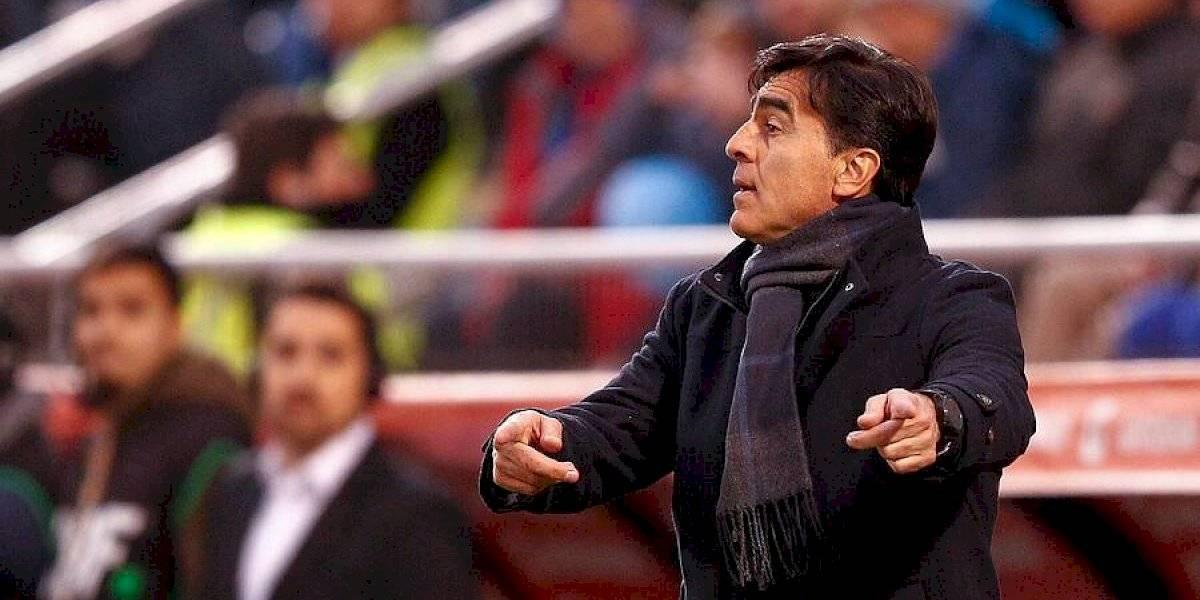 """Gustavo Quinteros ya piensa en la U: """"Ellos nos atacarán, pero también recibirán"""""""