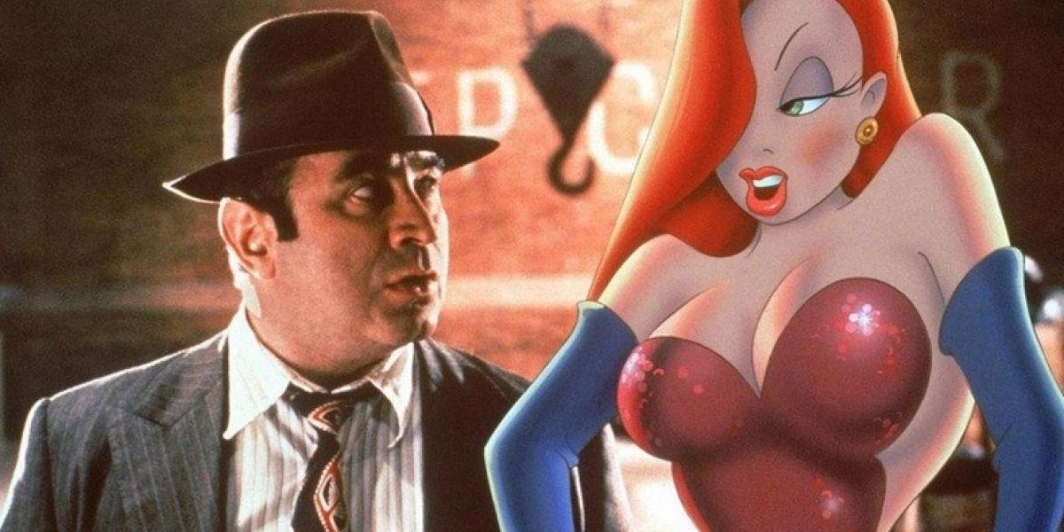 Muere Richard Williams, creador de Roger Rabbit y Jessica Rabbit