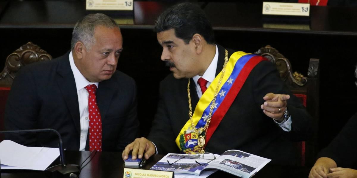 Atacan puesto militar de Venezuela en la frontera con Brasil