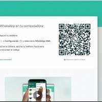 Trucos en WhatsApp Web: Facilidades en el teclado, iniciar sesión automática y leer mensajes sin abrir el chat