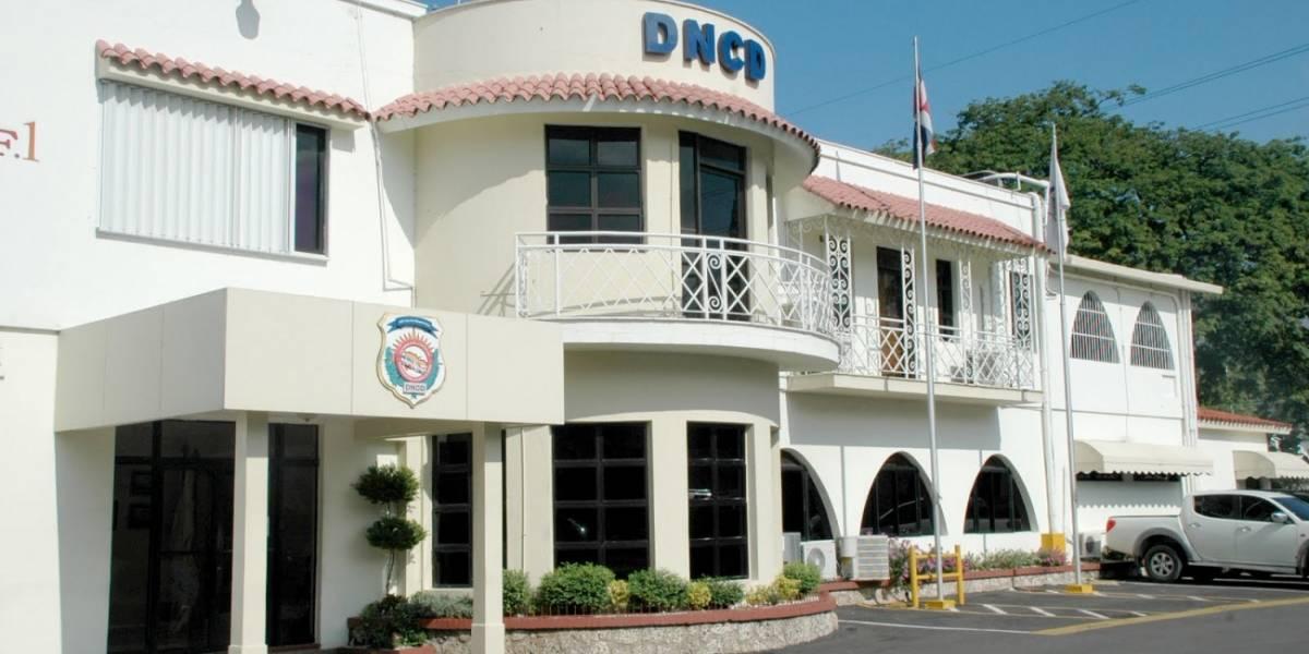 La DNCD ocupa ocho paquetes de droga en el aeropuerto de Punta Cana