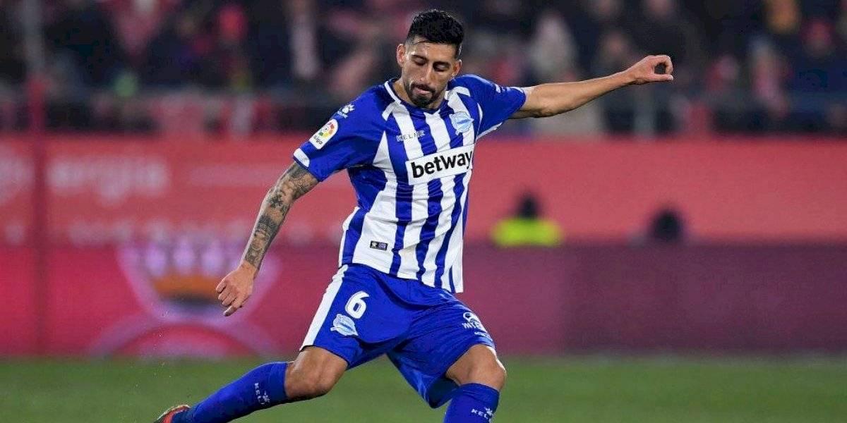 ¿Maripán o Joselu? Alavés vence a Levante en el inicio de la Liga española con controvertido gol