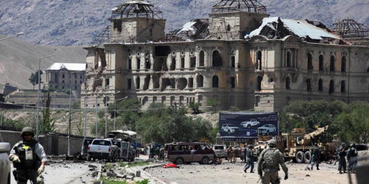 Estado Islámico tiñe de rojo una boda en Kabul con brutal atentado que dejó 63 muertos