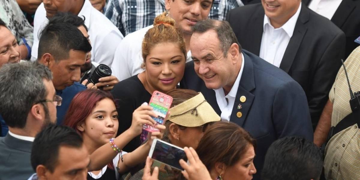 Giammattei realizará gira por Estados Unidos y El Salvador