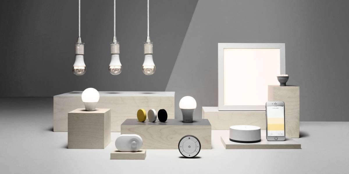 "IKEA Smart Home: La empresa va ""all in"" y podría cambiar el mercado por completo"