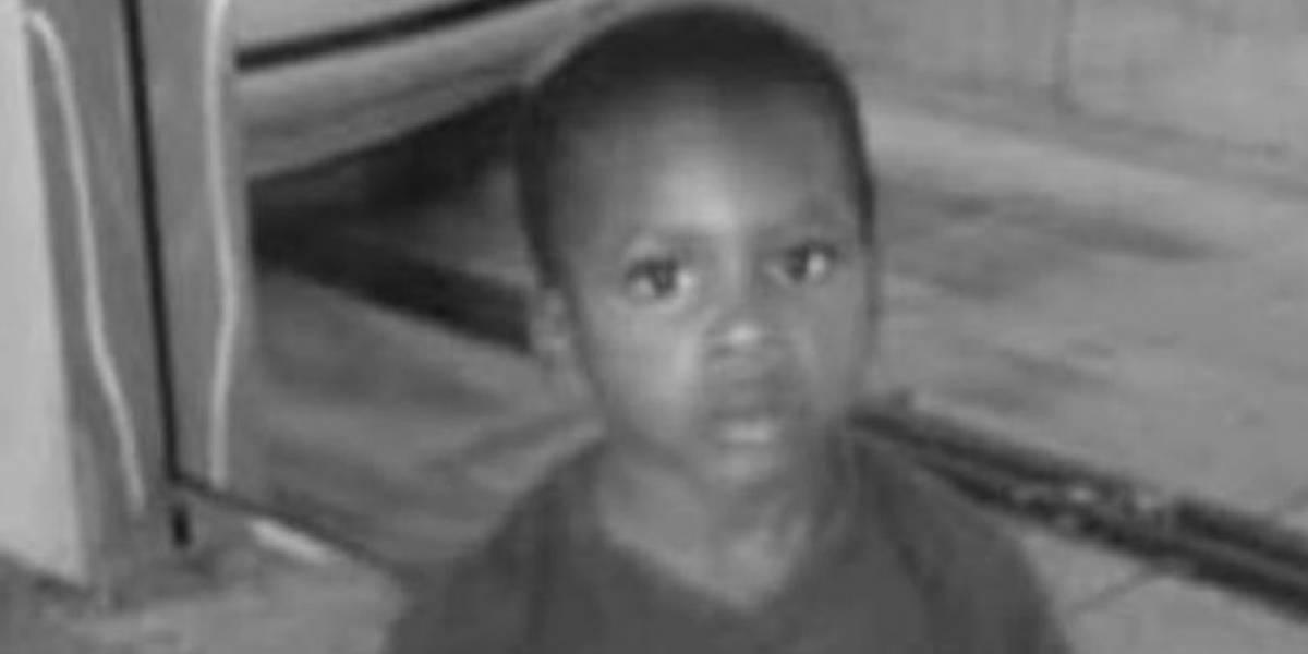 Esto es lo que se sabe de Marlon Andrés, el niño de seis años asesinado en Medellín