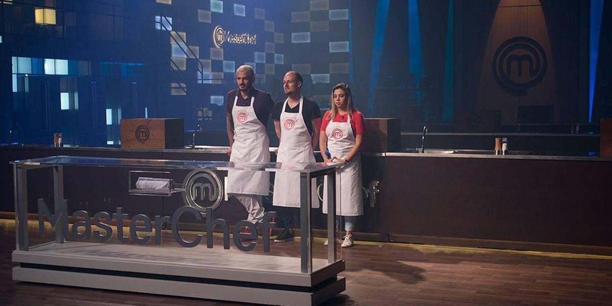 MasterChef Brasil: Eduardo, Lorena e Rodrigo disputam a semifinal