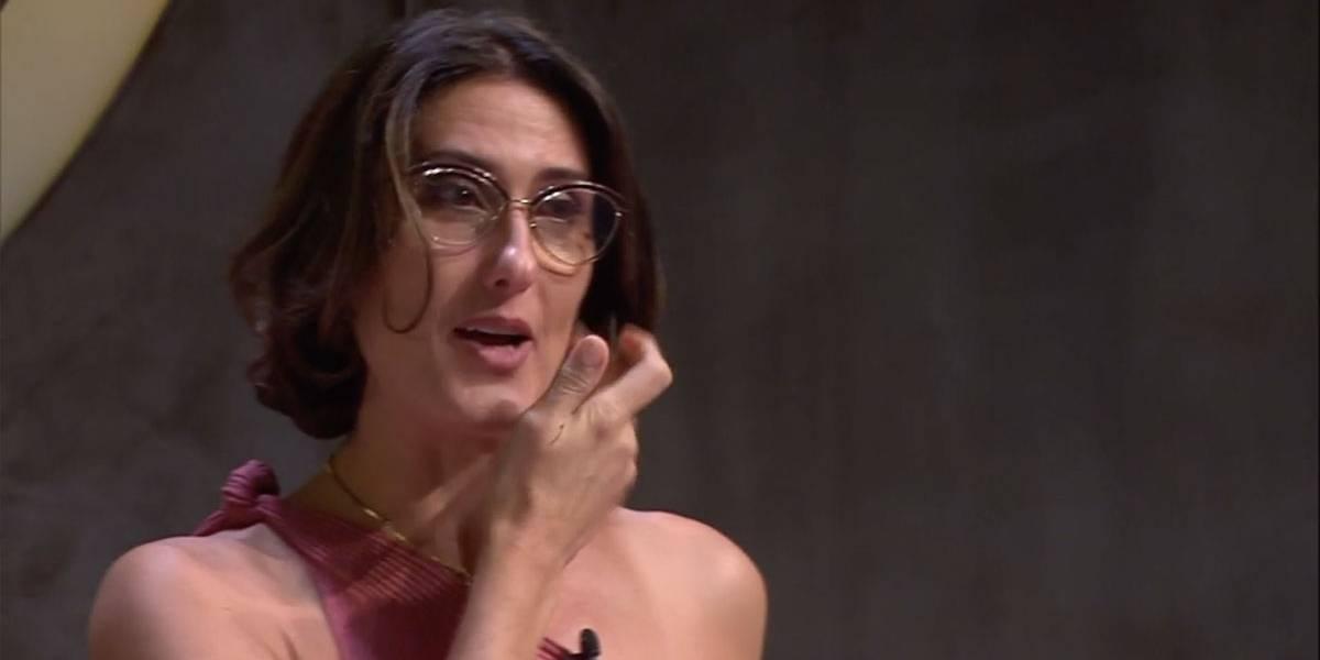 MasterChef: 'Eu não queria comer isso', desabafa Paola Carosella sobre prato com testículo de boi