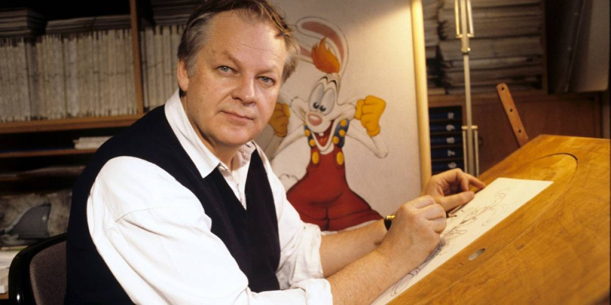 El animador de Roger Rabbit, Richard Williams, ha fallecido