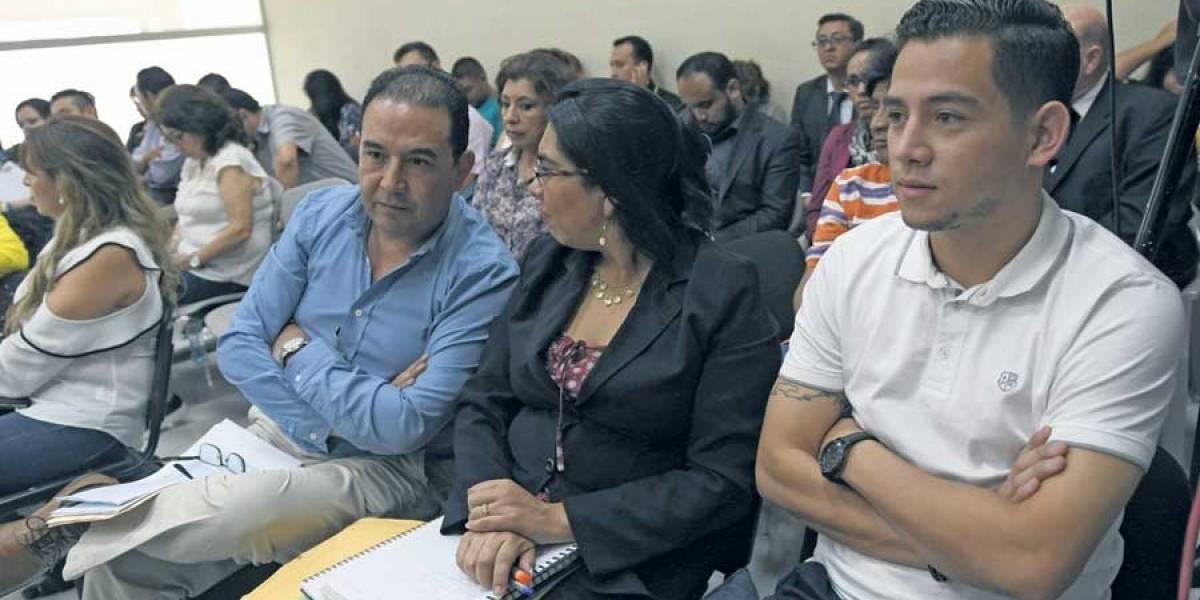 """Familiares de Morales escucharán la sentencia en el caso """"Botín"""""""