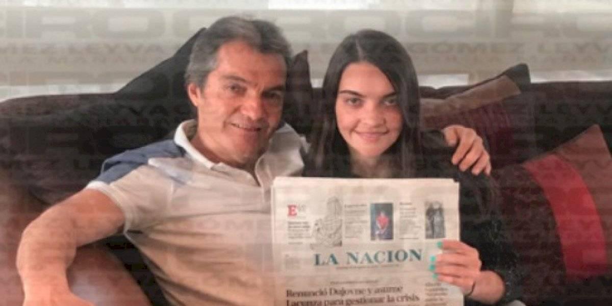 Liberan en Argentina a Carlos Ahumada a dos días de ser detenido