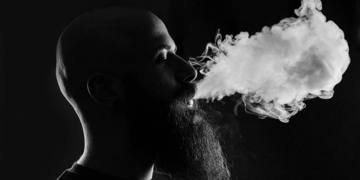 Vinculan grave y desconocida enfermedad pulmonar al vapeo