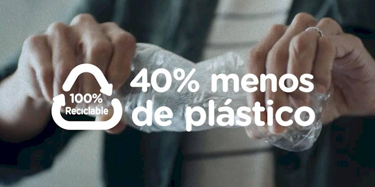 """""""Cambiemos la herencia"""": la propuesta de Vital Ecoflex para un mundo sin residuos"""