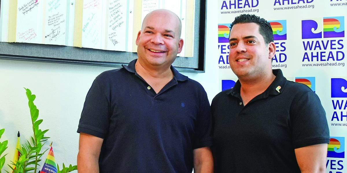 Brindan espacio de inclusión para adultos mayores LGBTT
