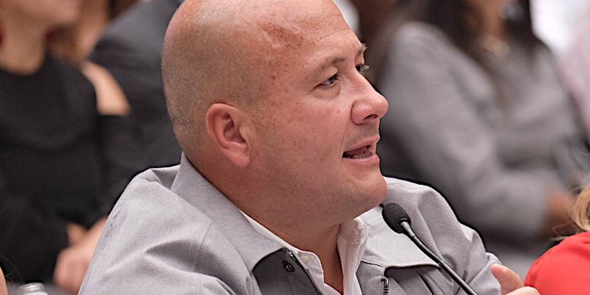 Alfaro acusa que pasadas administraciones se coludieron con el hampa organizada