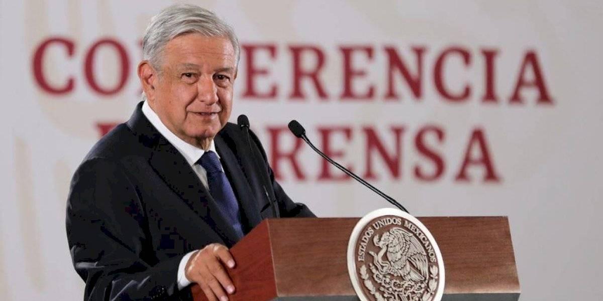Descarta López Obrador venganza contra Carlos Ahumada