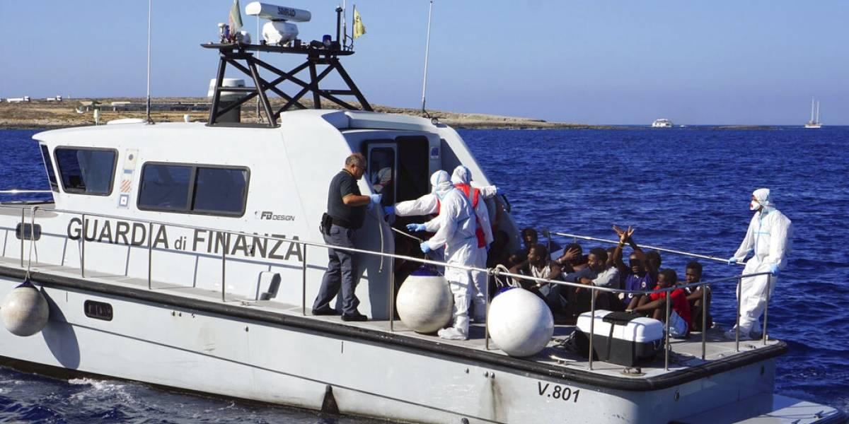 Open Arms aceptaría viajar a España si recibe asistencia