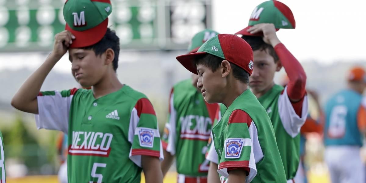 Termina el sueño para México en Williamsport