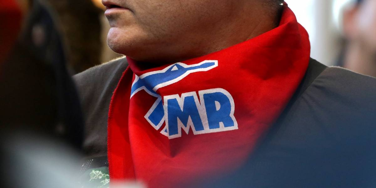 """Chile y Brasil rebajan condena al """"Comandante Ramiro"""" del FPMR"""