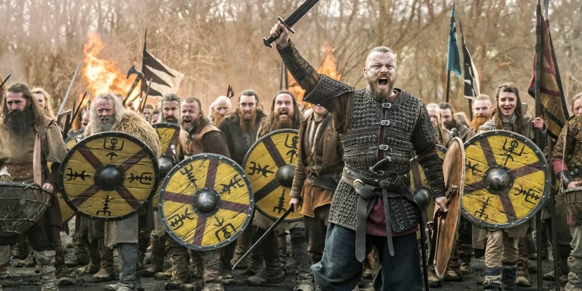 Netflix: 6 séries recomendadas para fãs de 'Vikings' que já foram finalizadas