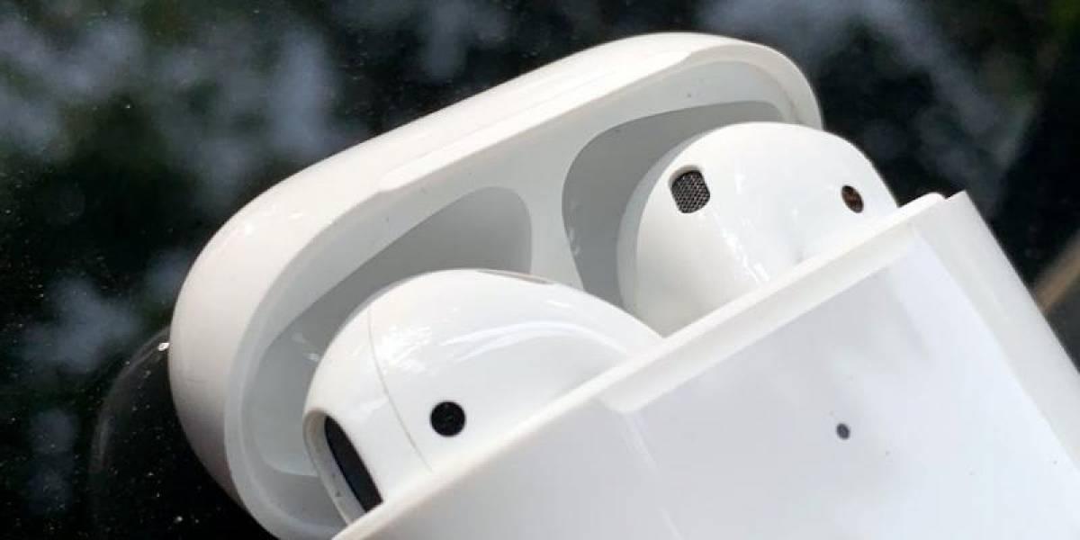 AirPods 2: carga inalámbrica y un mejorado chip inalámbrico destacan en estos audífonos