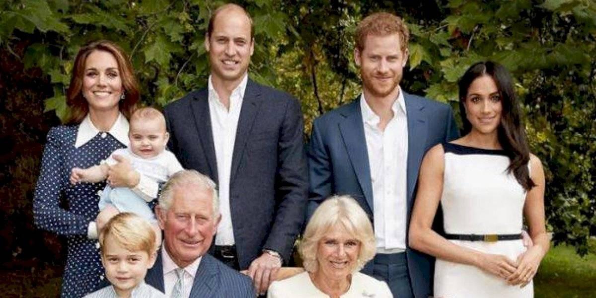 Harry perdió votos: encuesta revela qué miembro de la realeza es el favorito de los británicos