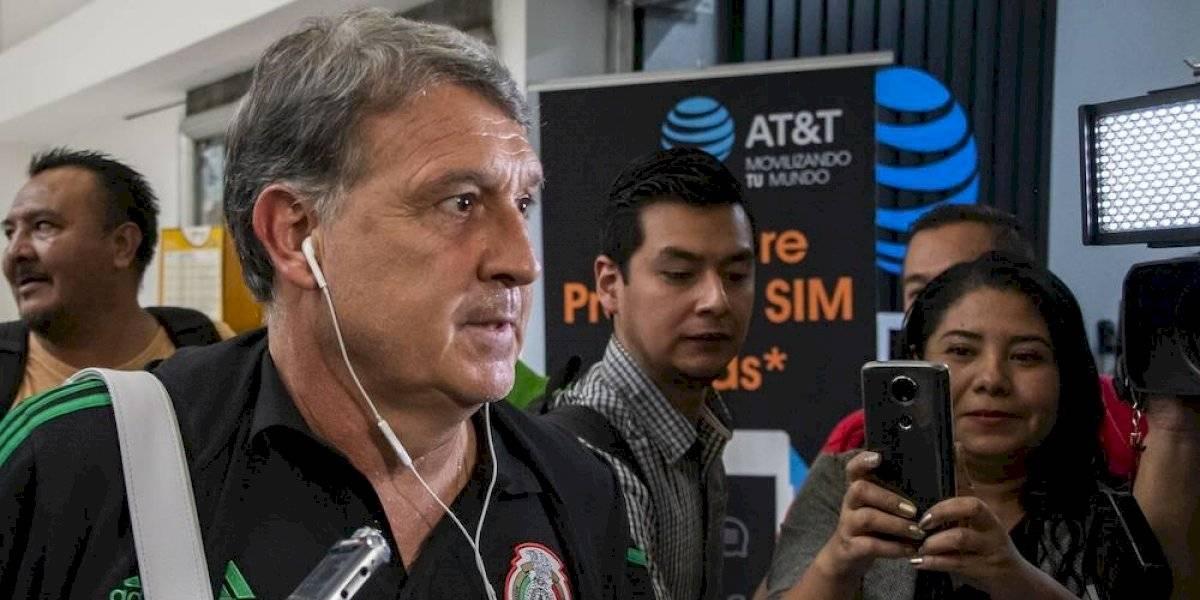 Inicia concentración de joven Selección mexicana en el CAR