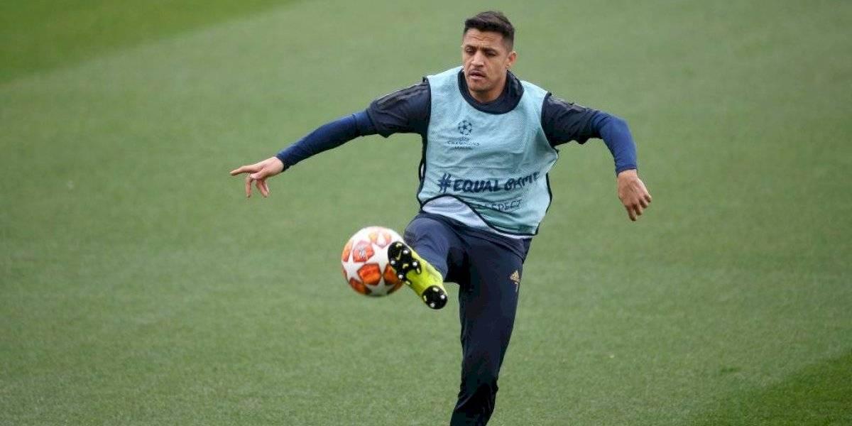 Con Lukaku y Lautaro o con uno de los dos: ¿Dónde jugará Alexis Sánchez en el Inter de Milán de Antonio Conte?