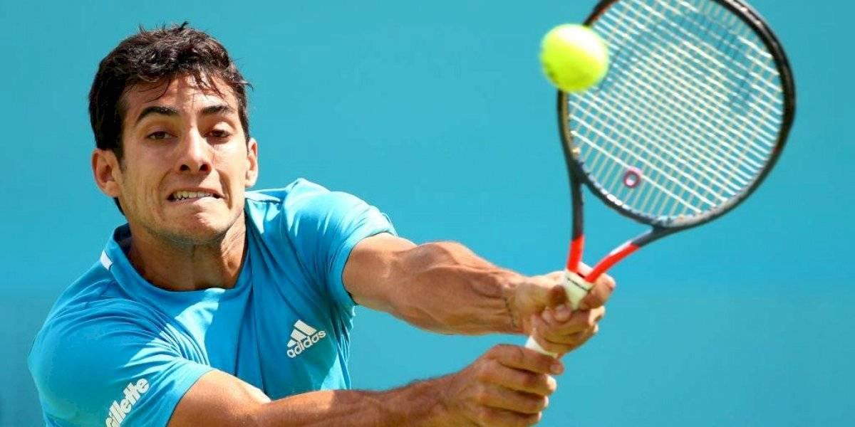 Ranking ATP: Garin sembrado en el US Open y Barrios se encamina a los JJ.OO.