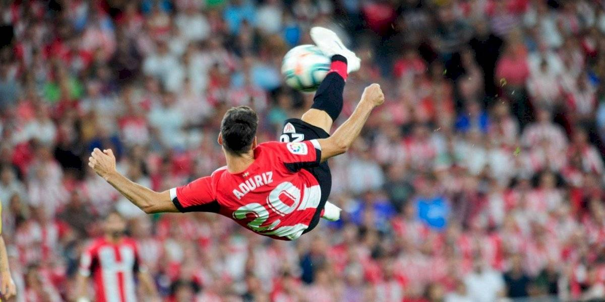 Los futbolistas que brillaron el fin de semana en las grandes Ligas de Europa