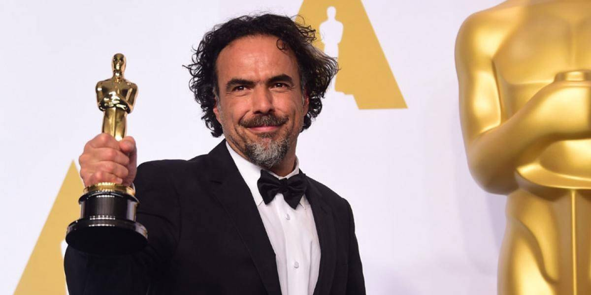 "Alejandro González Iñárritu crítica ""la dictadura del Algoritmo"" de Netflix y similares"