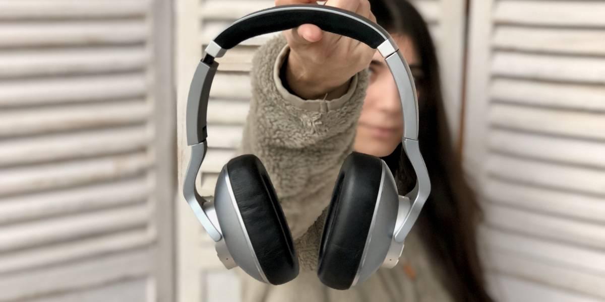 Una experiencia de lujo: Review de los audífonos AKG N700NC [FW Labs]