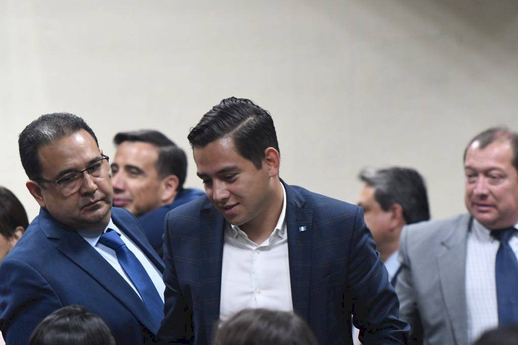 José Manuel Morales y Samuel Morales en juicio del caso Botín Registro de la Propiedad