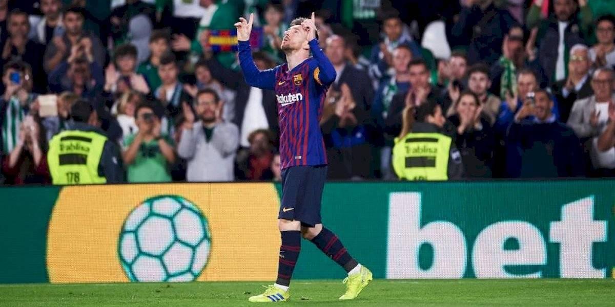 Los nominados al trofeo Puskas 2019 por mejor gol del año