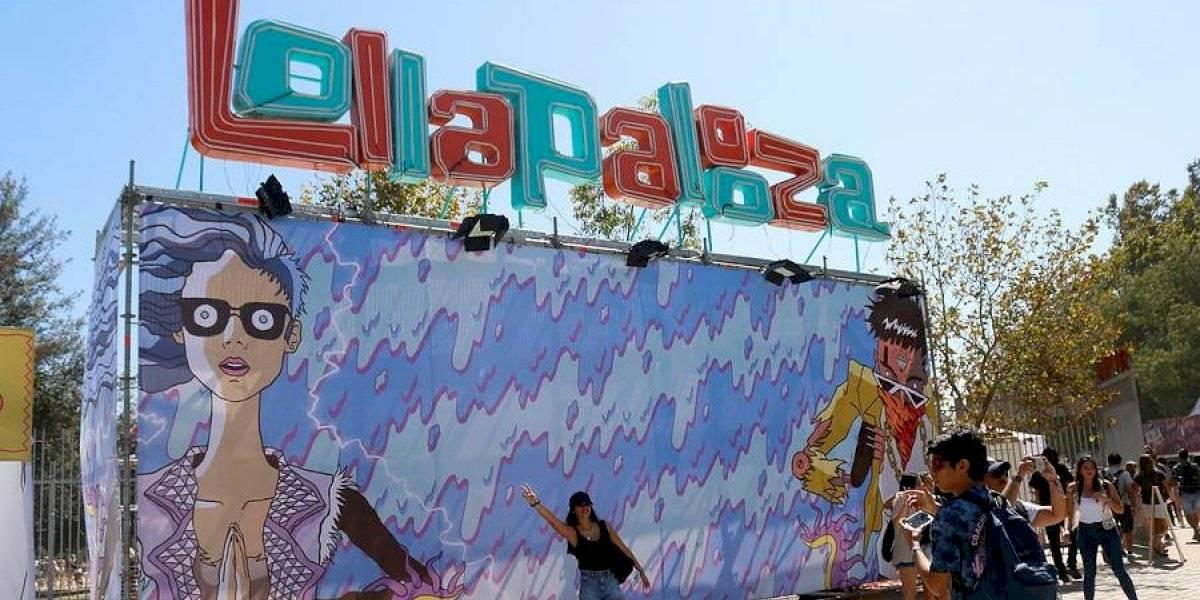 Sernac exige a organizadores de Lollapalooza la devolución de millonaria cifra a personas que asistieron a la versión 2019 del evento