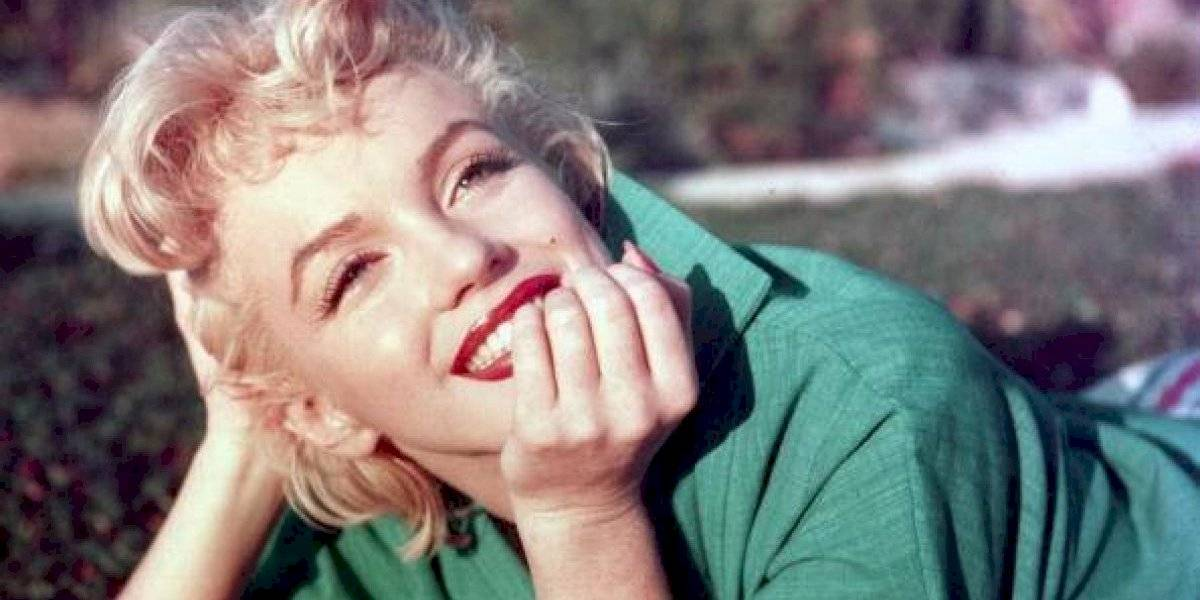 Revelan las imágenes del cadáver de Marilyn Monroe, una de las mujeres más bellas de la historia
