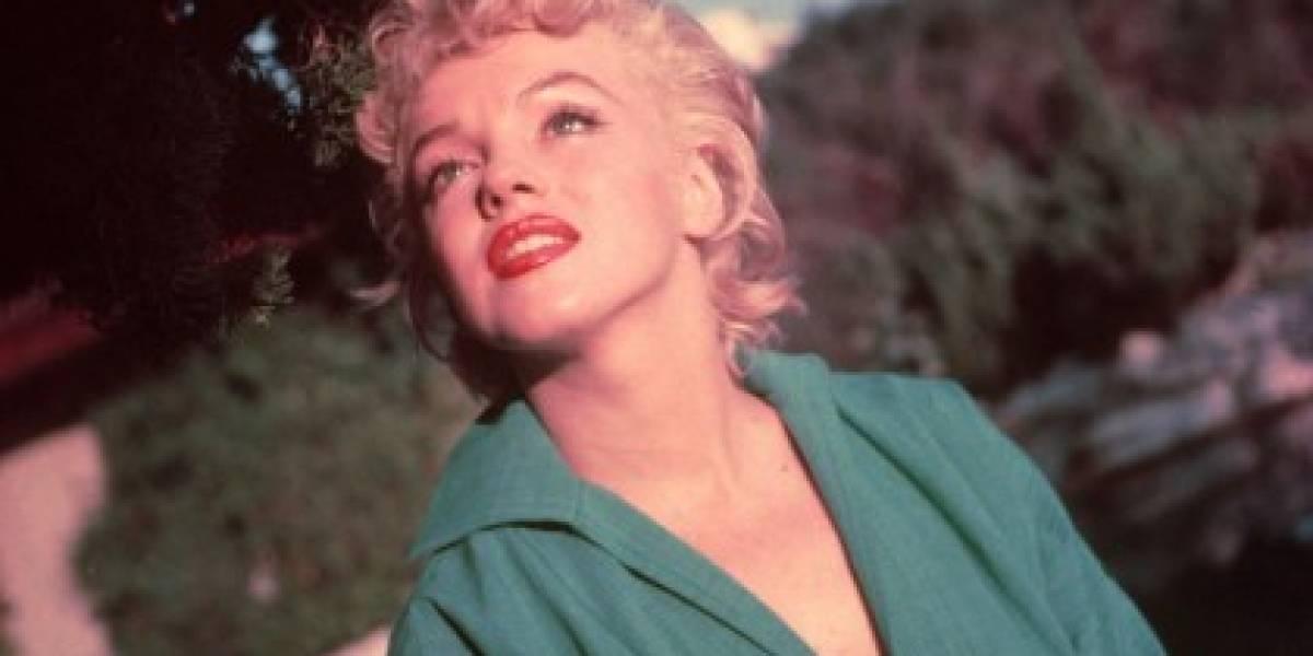 Las fotos jamás vistas del cadáver de Marilyn Monroe en la morgue