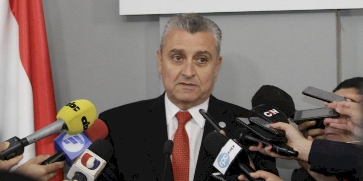 Paraguay declaró a Hezbollah y Hamas Al similar que Conjuntos terroristas